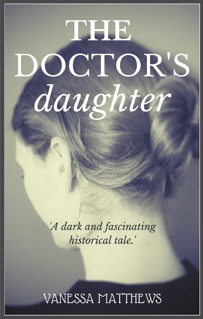 The Doctor's Daughter | Vanessa Matthews