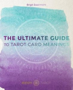 Ultimate Guide to Tarot Card Meanings edited by House Style Editing.