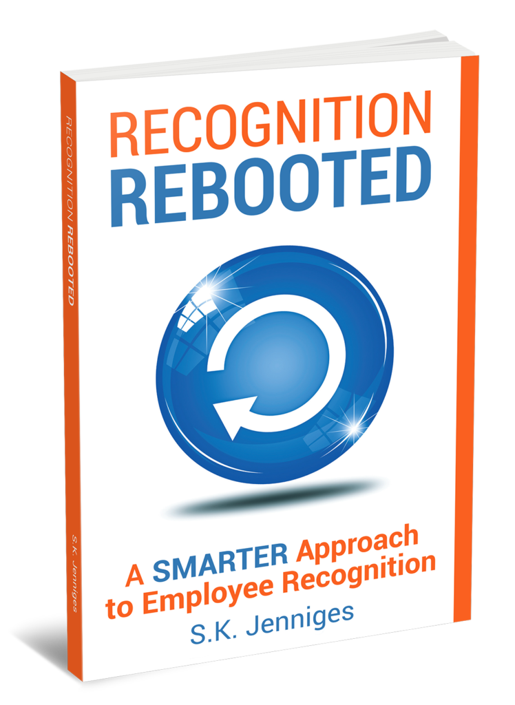 Recognition Rebooted