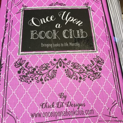 Once Upon a Book Club | House Style Editing