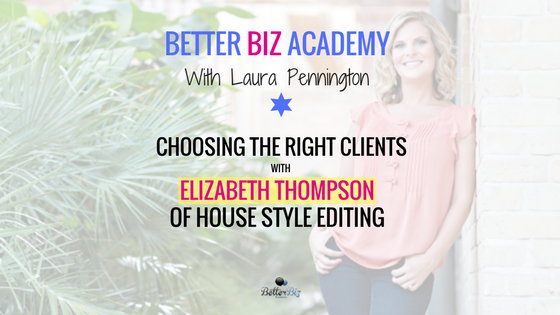 Guest Podcast on Better Biz Academy