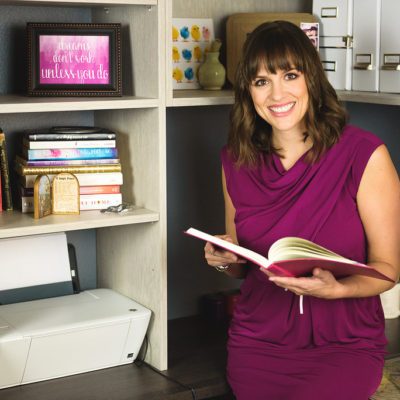 Boss Mom CEO On How To Market and Launch Your Book!