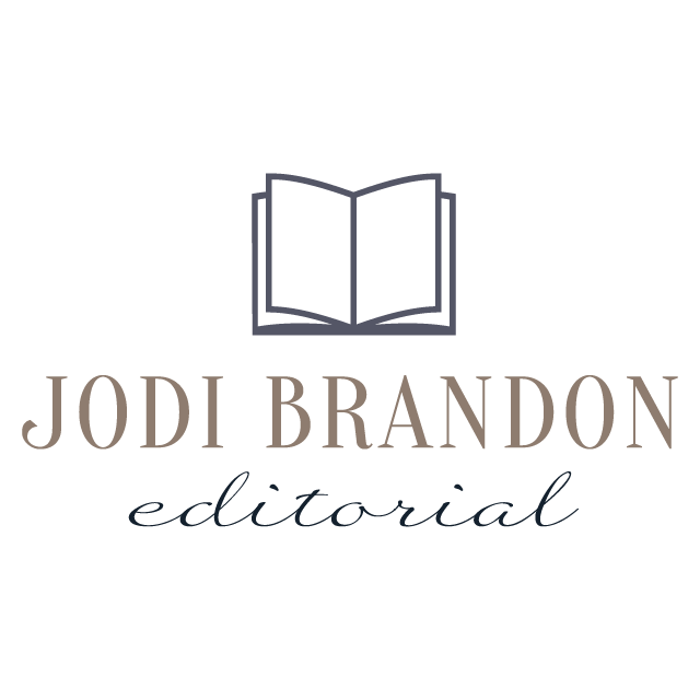 Jodi Brandon Editorial | Liz Thompson Guest Post