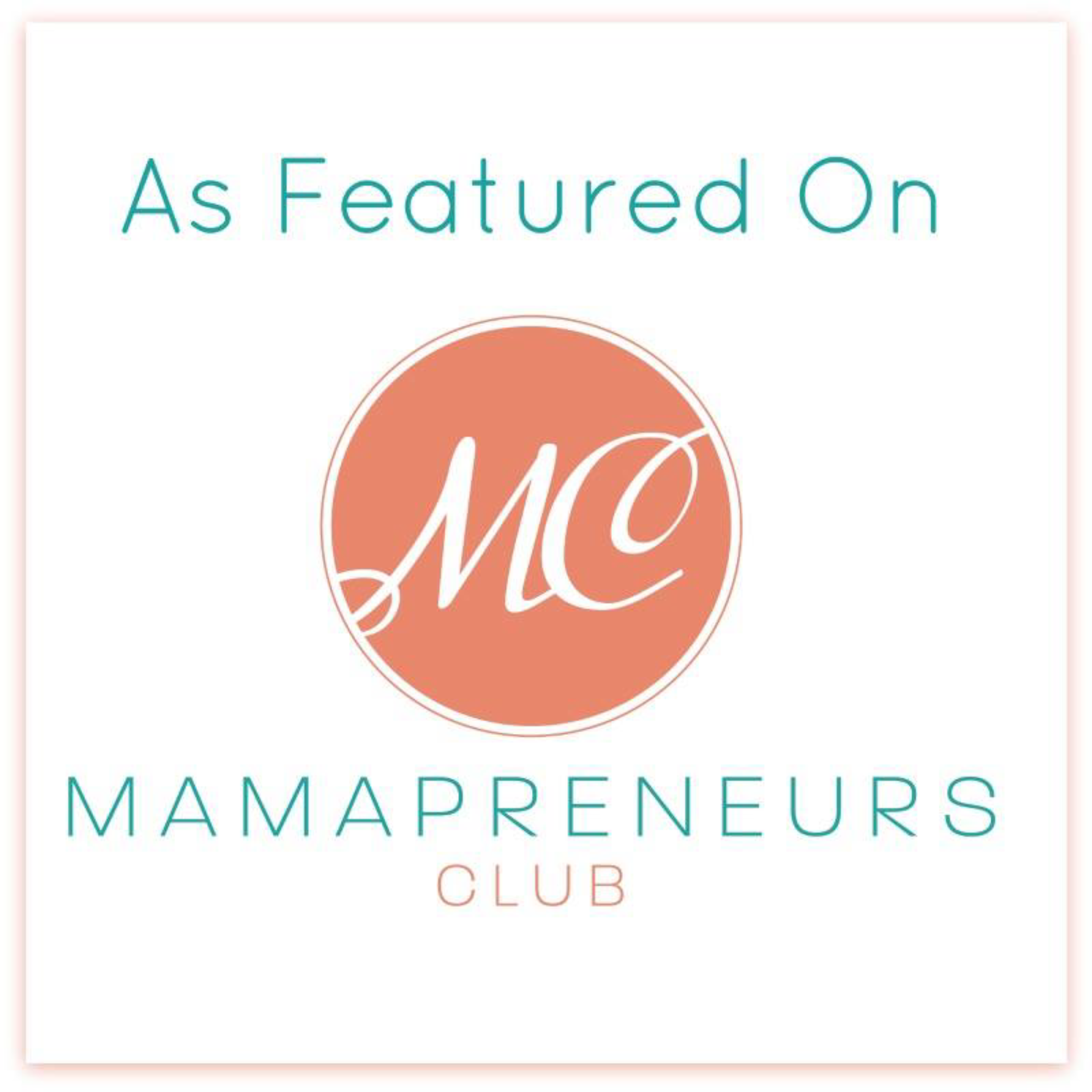 Featured on Mamaprenuers Club