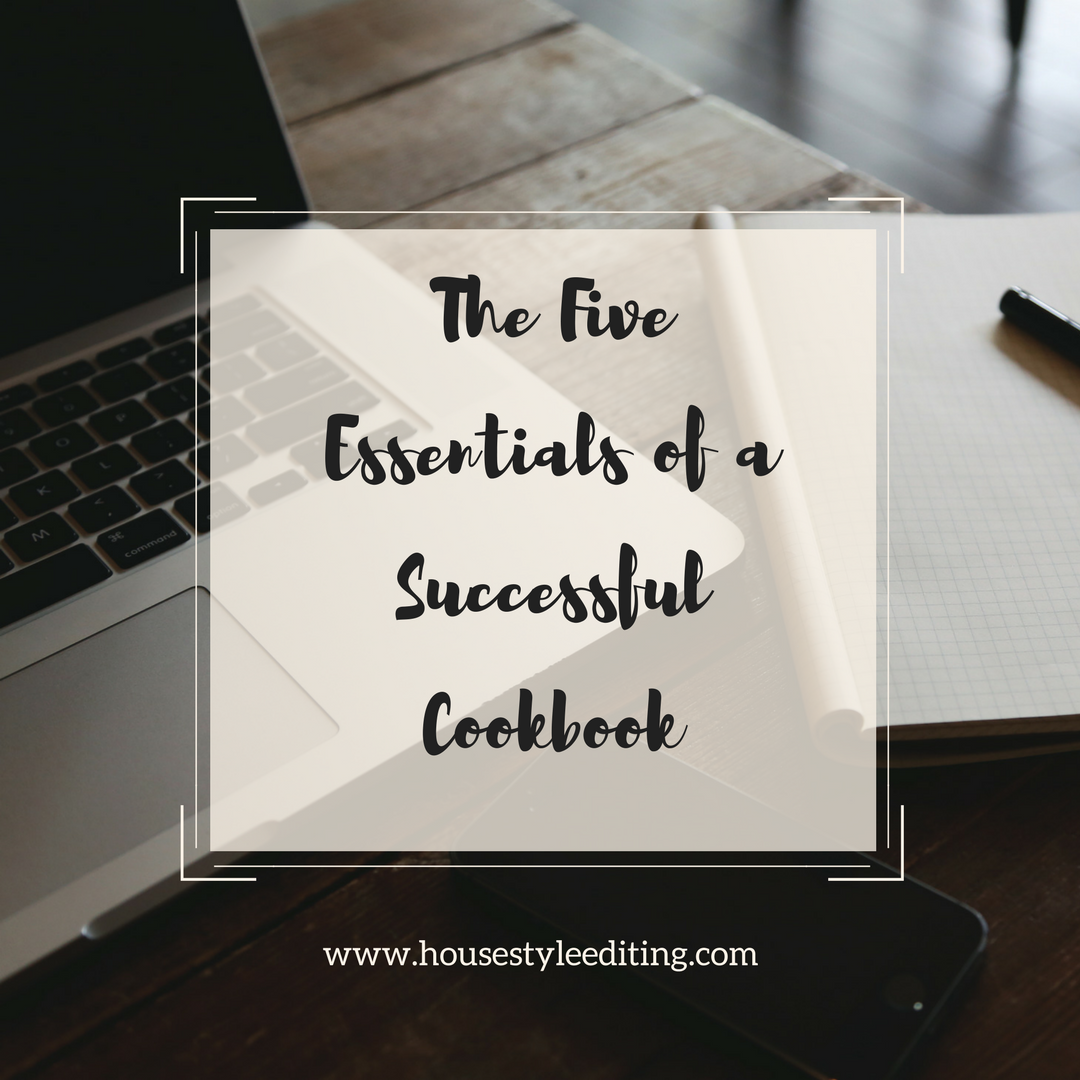 What I Learned from Editing Alex's Table: The 5 Essentials of a Successful Cookbook
